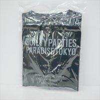 WACKO MARIA/SUPERIOR 2 PACK V NECK T-SHIRT(TYPE-1)(ブラック/ブラック)[2枚入りVネックT-18春夏]