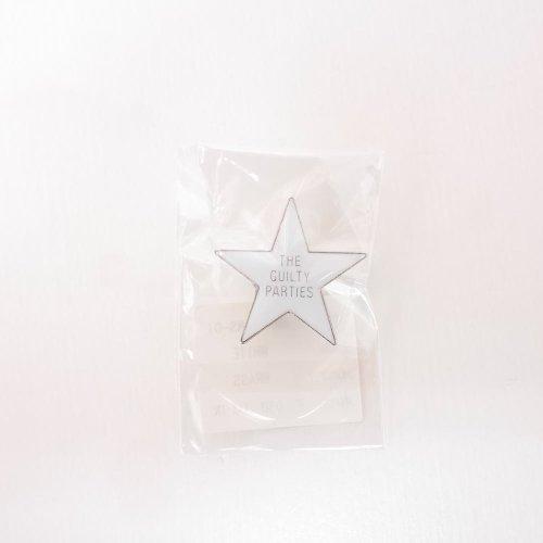 他の写真1: WACKO MARIA/STAR PIN(各色)[ピンバッジ-20春夏]