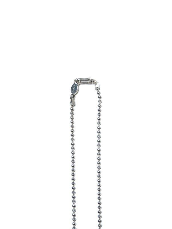 画像3: ANTIDOTE BUYERS CLUB/Ball Chain(60cm)(シルバー)[ボールチェーン]