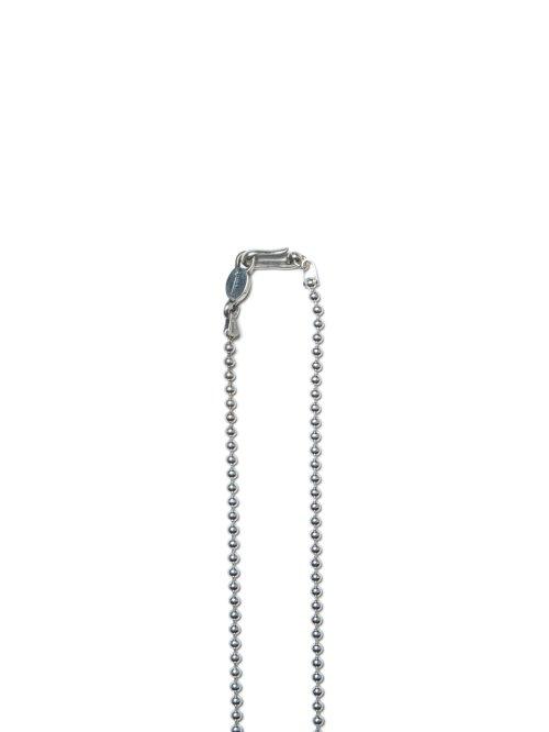 他の写真3: ANTIDOTE BUYERS CLUB/Ball Chain(60cm)(シルバー)[ボールチェーン]