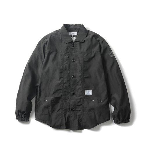 他の写真1: ROUGH AND RUGGED/PROP LS(ブラック) 【30%OFF】[プロップシャツ-20春夏]