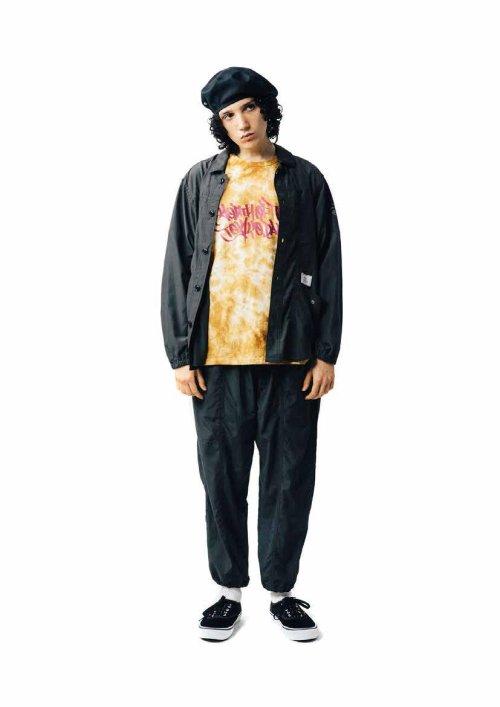 他の写真3: ROUGH AND RUGGED/PROP LS(ブラック) 【30%OFF】[プロップシャツ-20春夏]
