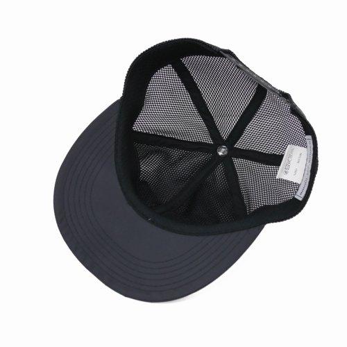 他の写真3: ROUGH AND RUGGED/DESIGN CAP / LOOK(ブラック) 【30%OFF】[オールメッシュキャップ-20春夏]