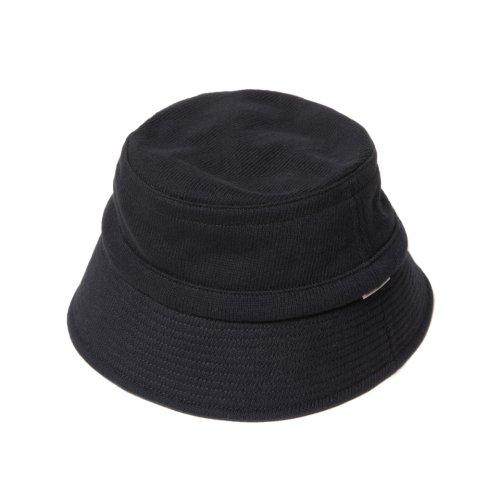 他の写真2: COOTIE/Knit Bucket Hat(ブラック)[ニットバケットハット-20秋冬]
