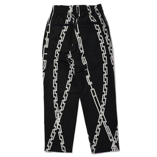 他の写真2: CHALLENGER/MUSCLE CHAIN PANTS(ブラック)[マッスルチェーンパンツ-21春夏]