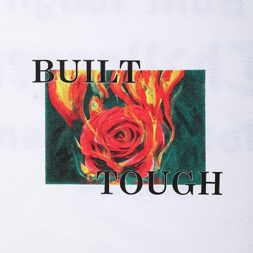 他の写真3: CHALLENGER/FIRE ROSE TEE(ホワイト)[プリントT-21春夏]