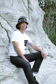 画像7: CHALLENGER/CHAIN BALL HAT(ブラック)[チェーンボールハット-21春夏]