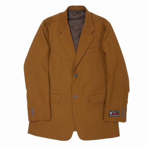 """他の写真1: DAIRIKU/""""Regular"""" Single Tailored Jacket(ソイル)[シングルテーラードJKT-21春夏]"""