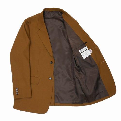 """他の写真3: DAIRIKU/""""Regular"""" Single Tailored Jacket(ソイル)[シングルテーラードJKT-21春夏]"""
