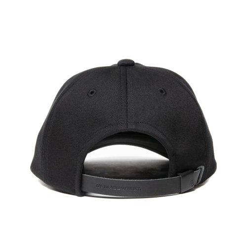 他の写真2: COOTIE/Stretch Curved Brim Cap(ブラック/ブラック)[キャップ-21春夏]