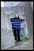"""画像10: DAIRIKU/""""Flare"""" Flasher Pressed Pants(コンクリート)[""""フレア""""スタプレパンツ-21春夏]"""