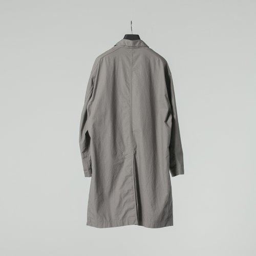 他の写真2: COOTIE/Ripstop Shop Coat(グレー)[リップストップショップコート-21春夏]