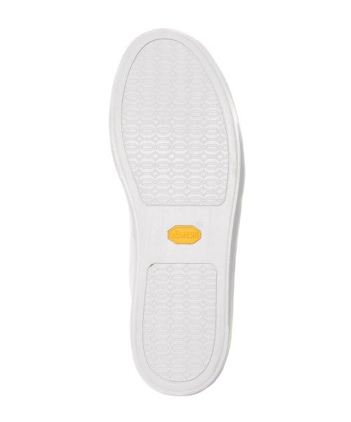 他の写真2: COOTIE/Raza Lace Up Shoes(ホワイト-カーフ)[Razaレースアップシューズ-21春夏]