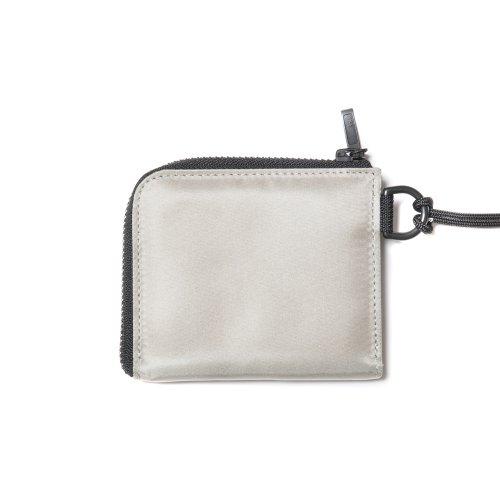 他の写真2: COOTIE/Compact Nylon Wallet(グレー)[コンパクトナイロンウォレット-21春夏]