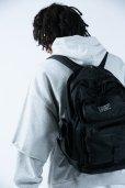 画像13: COOTIE/Nylon Backpack(ブラック)[ナイロンバックパック-21春夏]