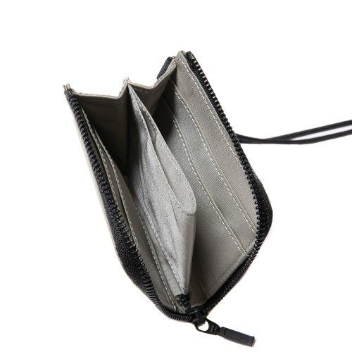 他の写真3: COOTIE/Compact Nylon Wallet(グレー)[コンパクトナイロンウォレット-21春夏]