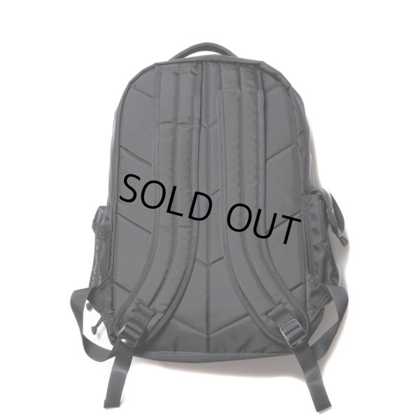 画像2: COOTIE/Nylon Backpack(ブラック)[ナイロンバックパック-21春夏]