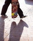 画像10: CONVERSE SKATEBOARDING/CX-PRO SK OX +(ダークグリーン) 【20%OFF】[スニーカー-21春夏]