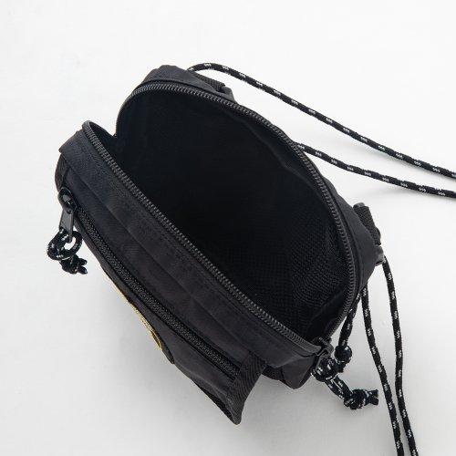 他の写真3: RATS/SHOULDER BAG(ブラック)[ミニショルダーバッグ-21春夏]