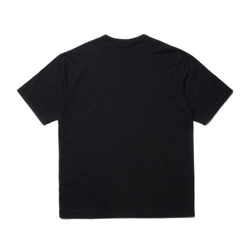 他の写真2: COOTIE/Print S/S Tee(COOTIE LOGO)(ブラック)[プリントT-21春夏]