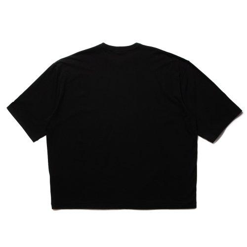 他の写真2: COOTIE/Print Oversized S/S Tee(GLORY BOUND)(ブラック)[オーバーサイズT-21秋冬]