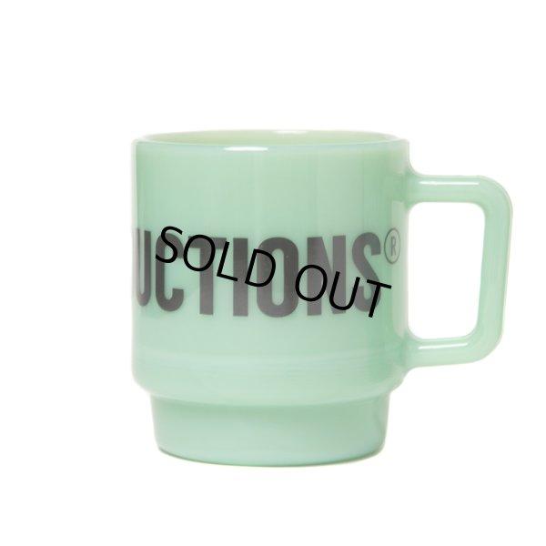 画像2: COOTIE/Stacking Mug(ジェダイ/ブラック)[マグカップ-21秋冬]