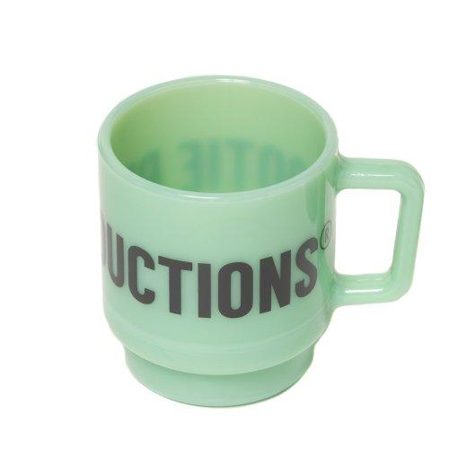 他の写真3: COOTIE/Stacking Mug(ジェダイ/ブラック)[マグカップ-21秋冬]