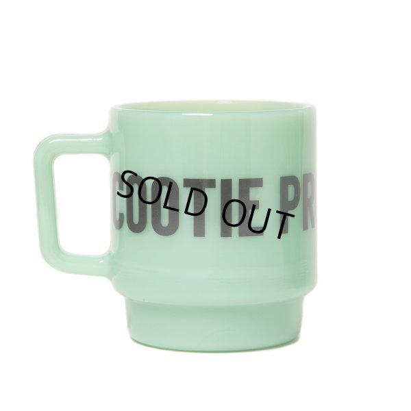 画像1: COOTIE/Stacking Mug(ジェダイ/ブラック)[マグカップ-21秋冬]