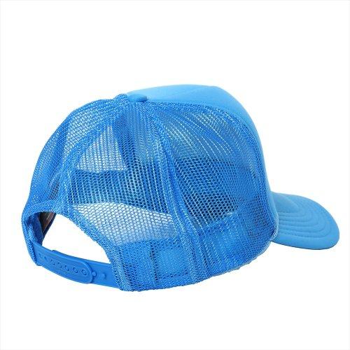 他の写真2: PORKCHOP/CHOP YOUR OWN WOOD CAP(コロンビアブルー)[メッシュキャップ-21春夏]