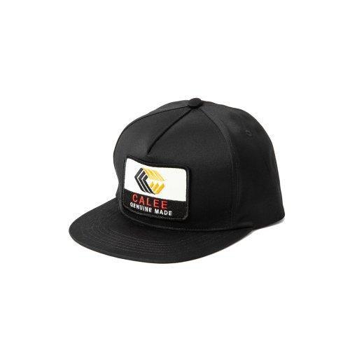 他の写真1: CALEE/West point calee logo wappen cap(各色)[ワッペンキャップ-21秋冬]