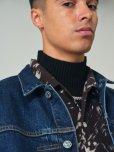 画像11: COOTIE/1st Type Denim Jacket(インディゴフェード)[ファーストタイプデニムJKT-21秋冬]