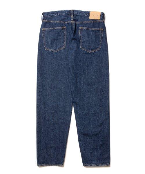 他の写真2: COOTIE/5 Pocket Denim Pants(インディゴフェード)[デニムパンツ-21秋冬]