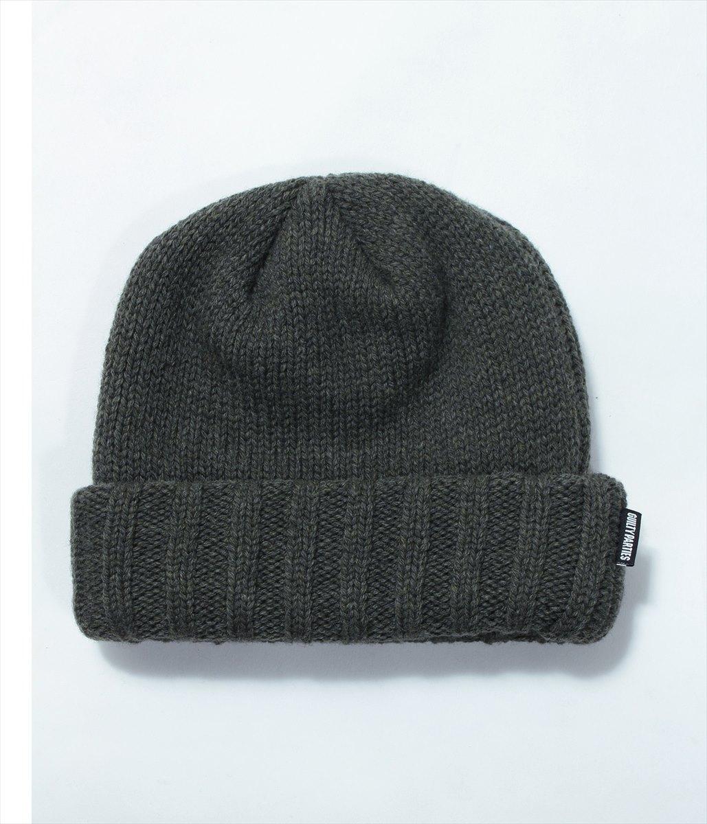 2eedd1478 WACKO MARIA/WOOL KNIT WATCH CAP(カーキ)[ニットキャップ-17秋冬 ...